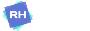 Logo RH Websites en hosting