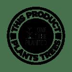 One Tree Planted partner logo
