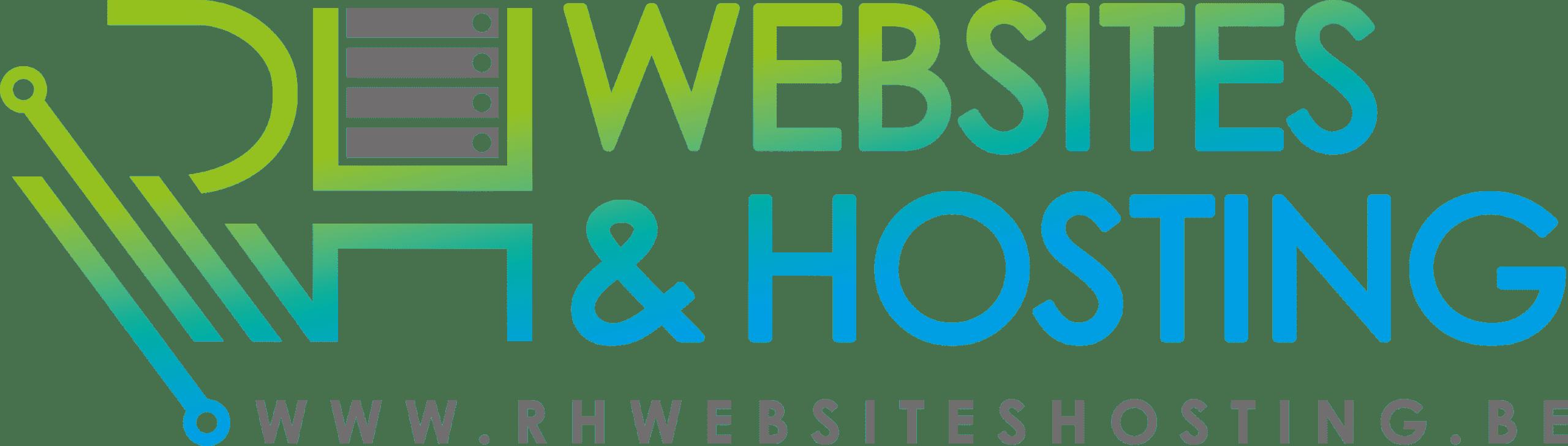 RH Websites en hosting